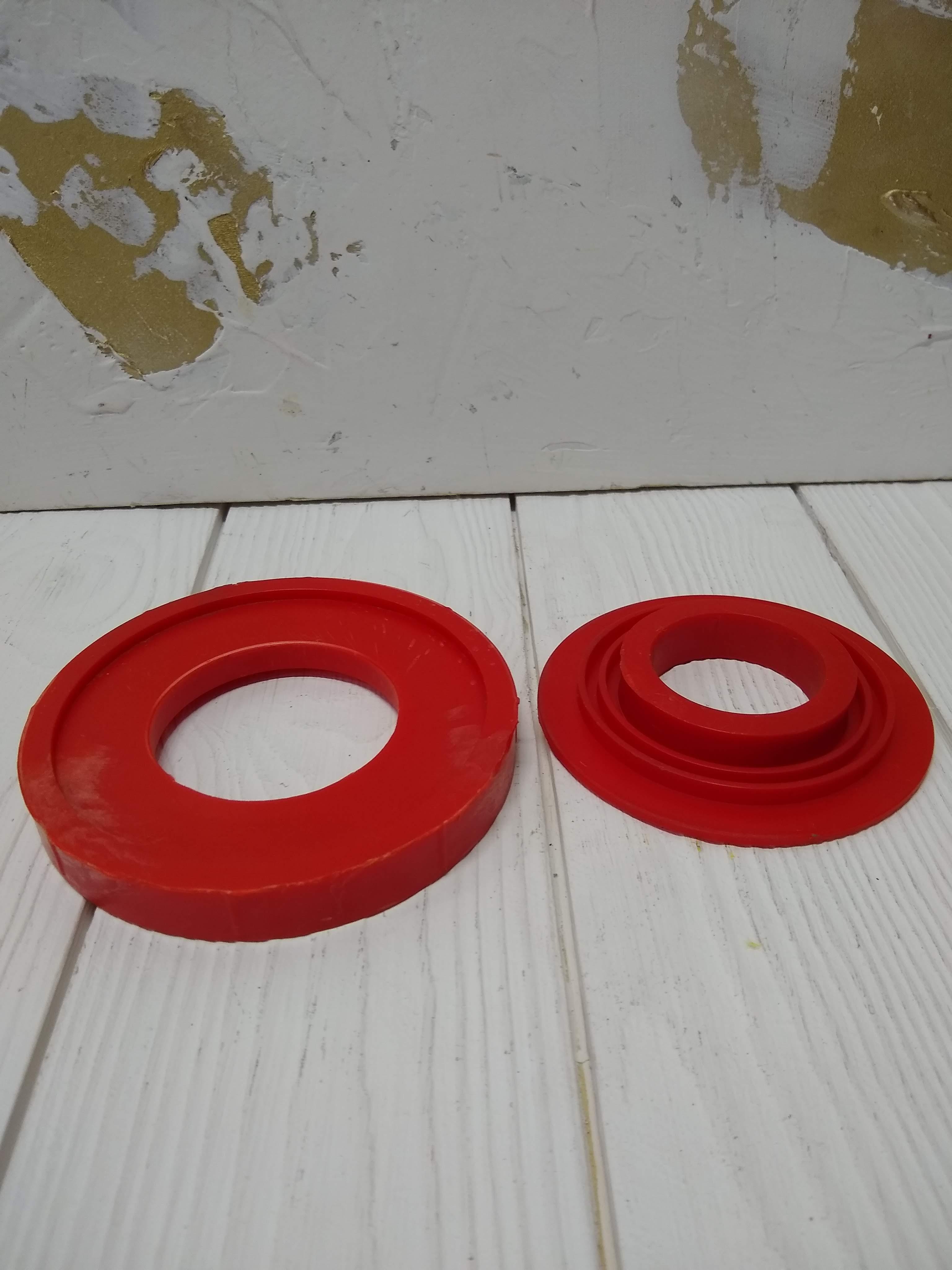 литье пластмассы под давлением, пыльник, Гран.Т